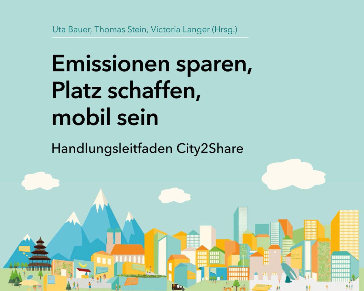 Projektabschluss City2Share