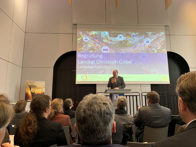 EMM Mobilitäts-Konferenz