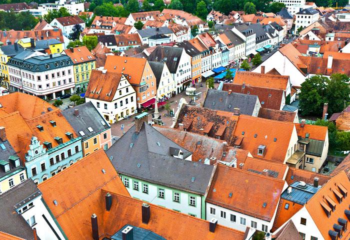 ISEK Freising – Integriertes Innenstadtkonzept