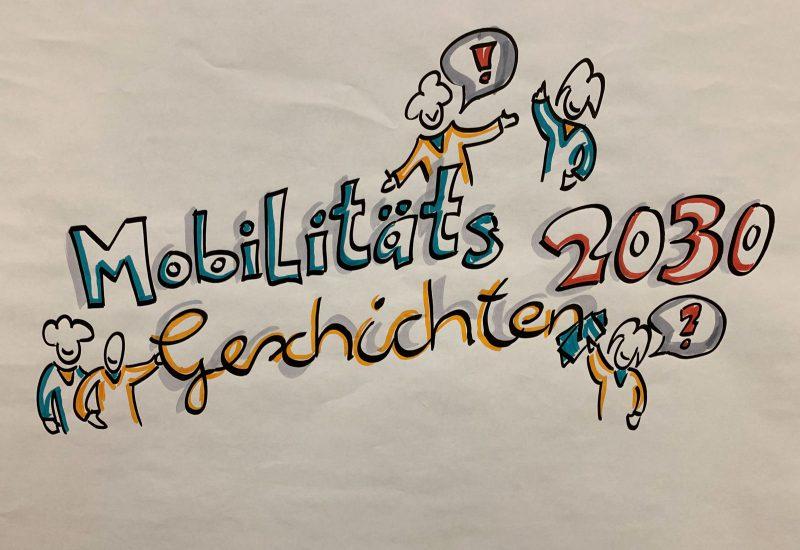 Zukunft Mobilität Gaggenau 2030