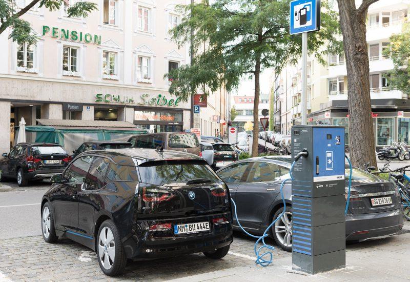 USP steigt um auf Elektromobilität