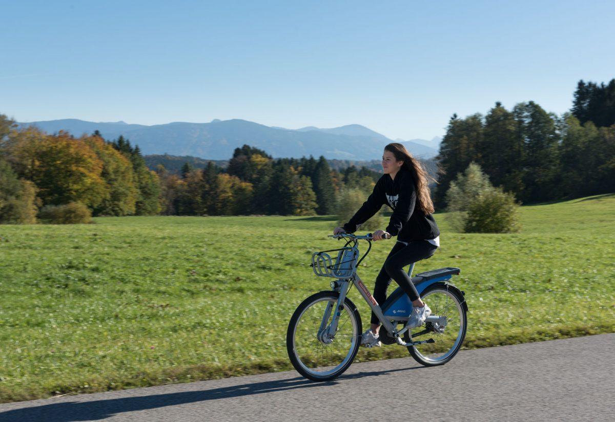 Förderbescheid für MVG Rad im Umland